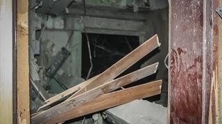 Обстріл Авдіївки російськими окупантами