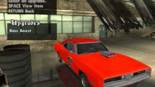 Three Nice Cars For Grand Theft Auto San Andreas