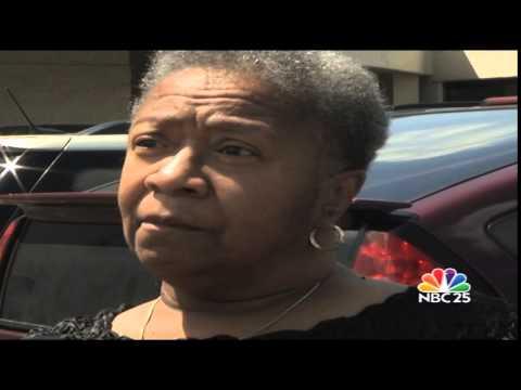 Flint residents protest Kroger closing