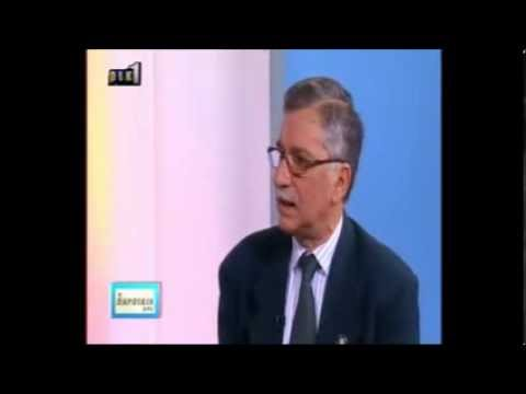 Prof. Peter Karayiannis on CyBC - March 9, 2014