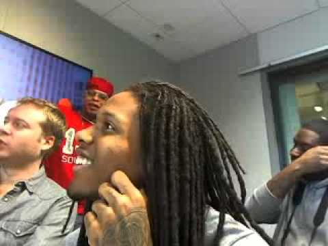 Lil Durk With Dreads Vs