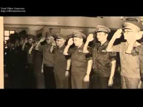 Lễ tang Đại tướng Hoàng Văn Thái