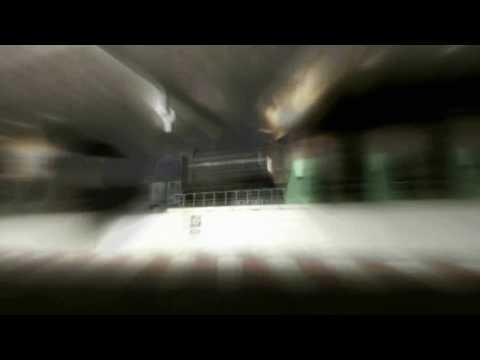 Large Hadron Kaboom! (Пародия на Half-Life)