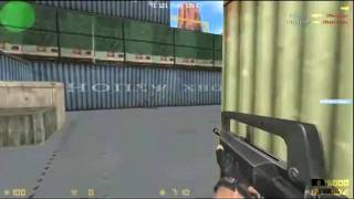 Counter Strike Xtreme V5 2011 Download Full PC Game Free