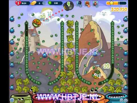 Papa Pear Saga level 278
