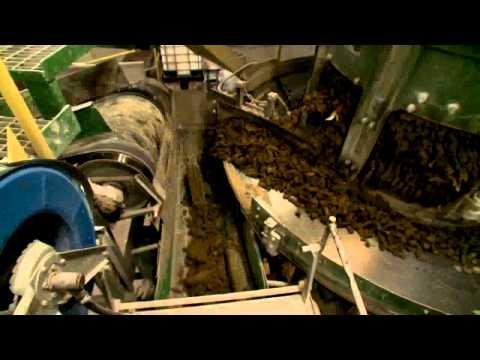 Terca - Tiilen valmistus Korian tiilitehtaalla