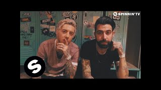 Breathe Carolina & Jay Cosmic feat. Haliene - See The Sky (Official Music Video)