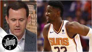 Ex-Suns GM Ryan McDonough reveals biggest regret in Phoenix, says team has 'no ceiling' | The Jump