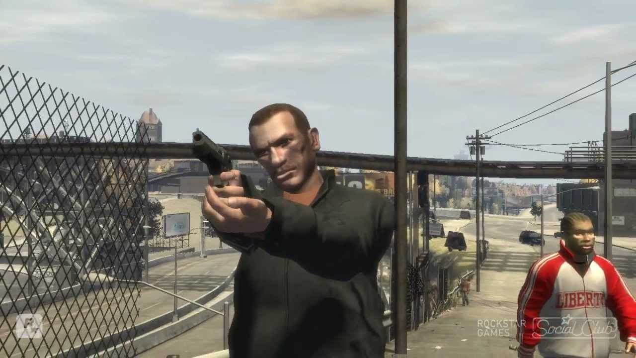 grand theft auto iv and funny Gta 4 download for pc - grand theft auto iv complete edition pc game is an open world battle-adventure video game made by rockstar north and introduced by.