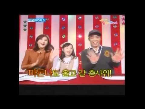 Junhyung & Yoseob (B2ST) - SGB [eng sub] 4.6