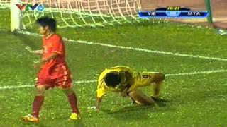 ĐT nữ Việt Nam vô địch AFF Cup 2012
