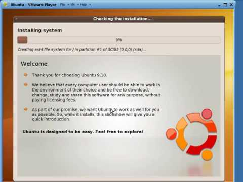 How to create virtual machines