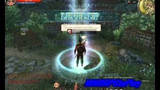 [C9 Continent of the Ninth Seal Gameplay Beta (Free Online PC...] Video