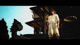 Heroes Of Martial Arts #13 Ong Bak 3 Tien Rising (Tony