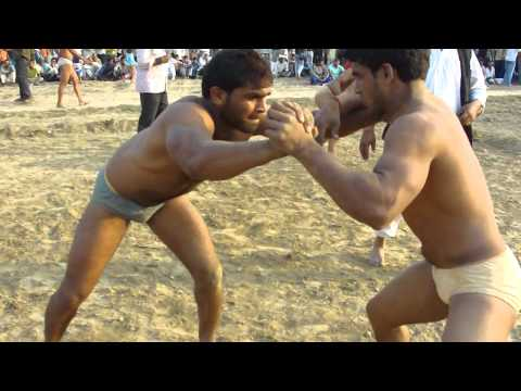 Neeraj guru jasram vs bhim pahlwan bametha long battel  M4H03666.MP4