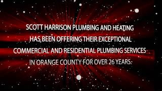 Plumbers Orange County CA