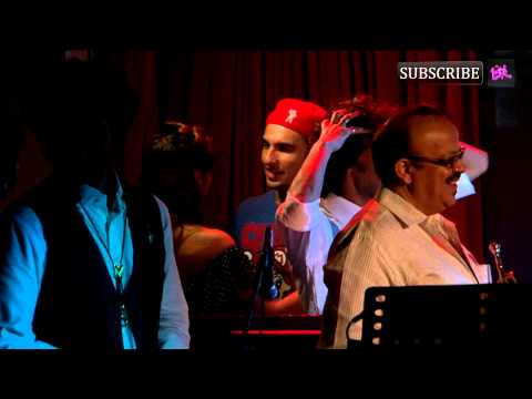 Ranveer Singh and Kalki at the album launch of Mikey McCleary | Part 2