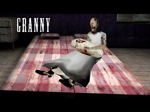 Top Secrets in Granny Chapter 2   Granny Chapter 2 Glitches
