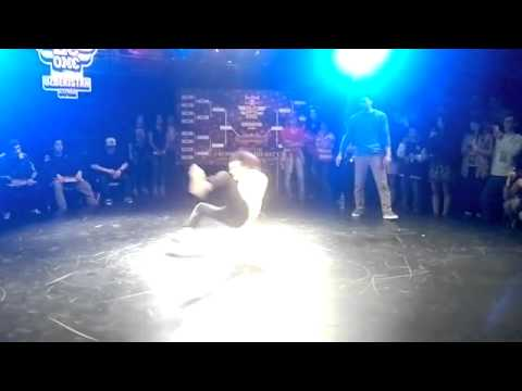 Jhon vs KIN       1         Red Bull bc one Uzbekistan        Mover uz