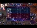 My beta server coaching Hero League a Day