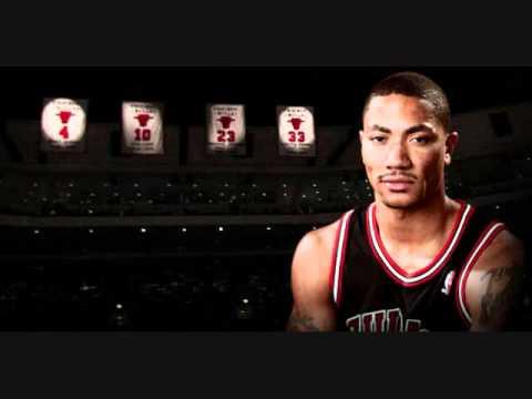 Derek Rose 2010-2011 NBA MVP