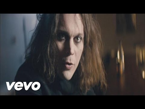 HIM - Tears On Tape (Official Music Video)