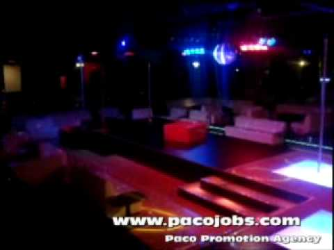 Lap-dancing and Hostess club in Rimini-Italy