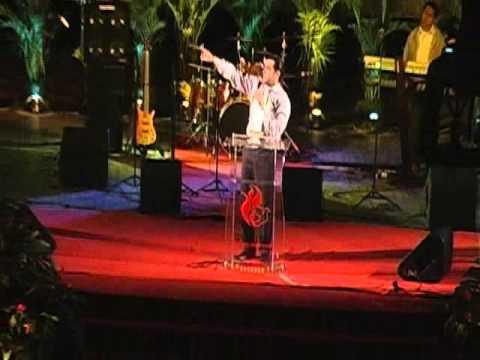 Marco Feliciano - O Mover do Espírito Santo Na História