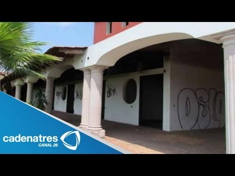 Michoacán abandonado / Habitantes abandonan municipio de Michoacán