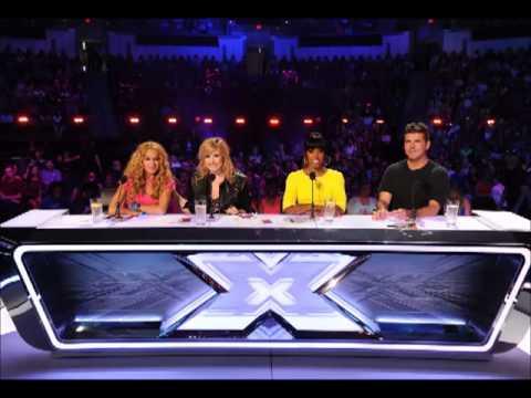 Nhân Tố Bí Ẩn - The X-Factor có mặt tại Việt Nam