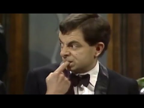 Mr. Bean - Meeting the Queen: Tooth Trouble | Queen's Jubilee 2012