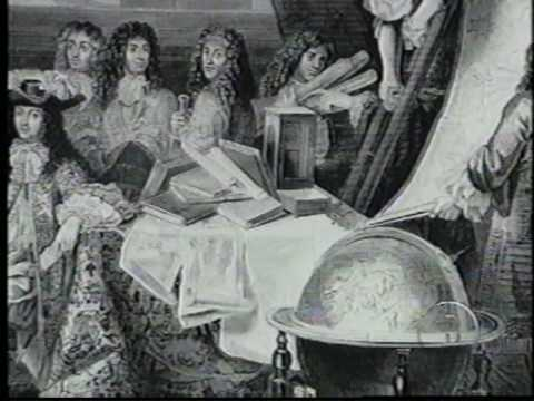 Turning Points in History - Scientific Revolution