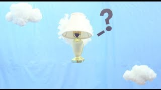 Why Lamps!?
