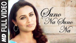 Suno Na Suno Na - Chalte Chalte 1080p HD Quality