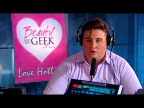 Beauty and the Geek Australia Season 1 - Episode 6
