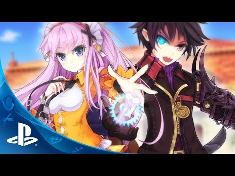 Demon Gaze -- Launch Trailer