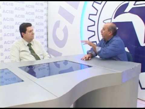 TV Acib - Pascoal