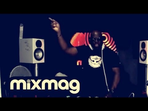 CARL COX & JON RUNDELL in The Mixmag Lab