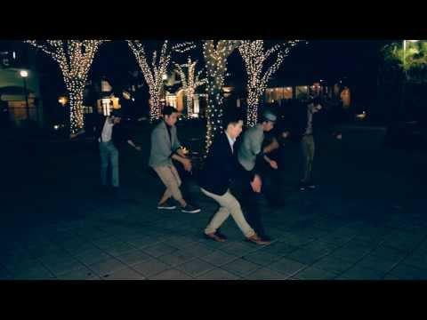Felix Chai   Justin Timberlake - You Got It On Choreography