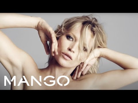 Kate Moss for MANGO - FW 2012