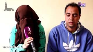 بعد غــزل..اختفاء طفل صغير في ظروف غامضة بمراكش و العائلة تبكي و تناشد المغاربة و السلطات الأمنية   |   حالة خاصة
