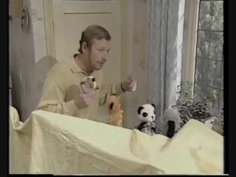 The Sooty Show Aeroplane Part One