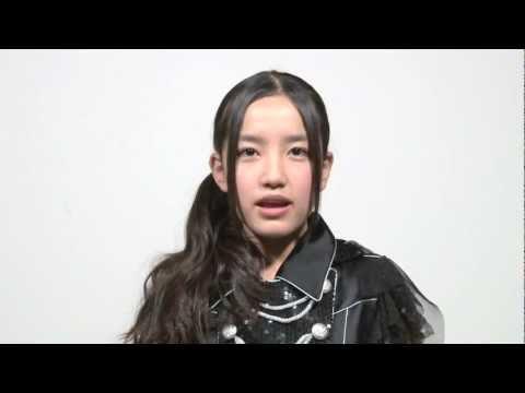 東京ドームLIVE DVDについて 加藤玲奈 / AKB48[公式]