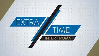Inter-Roma   Extra Time, honours even between Inter and Roma
