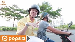 Hồ Việt Trung Đại Náo Phố Phường – Săm Soi Sao Tập 15