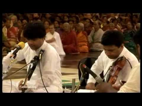 CARNATIC VIOLIN CONCERT - 24 OCT 2012