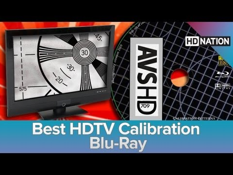 Set Your HDTV Up Right: These Calibration Disks Make It Easy!!! Is DLP Any Good? Miyazaki Retires...