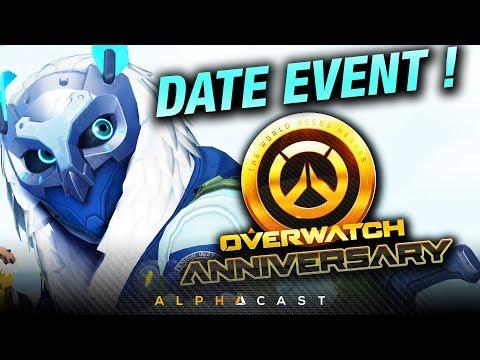 Prochain Event annoncé ! - Du Changement sur le PTR ! ► Overwatch News