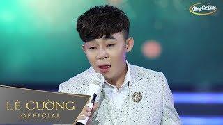 Chàng trai hát hai giọng nam nữ cực đỉnh đang gây sốt cộng đồng mạng   Không Giờ Rồi - Lê Cường