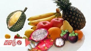 Thực phẩm nào chứa đường nhưng vô hại?